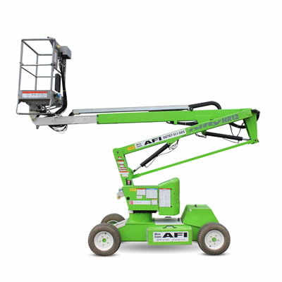 Articulating Boom Lift