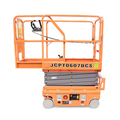 JCPT D0607S Cherry Picker